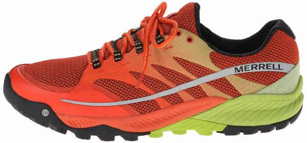 Merrell All Out Charge men orange