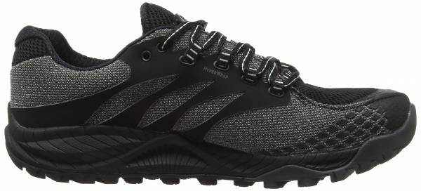 Merrell All Out Charge men black (black)