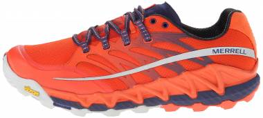 Merrell All Out Peak - Orange