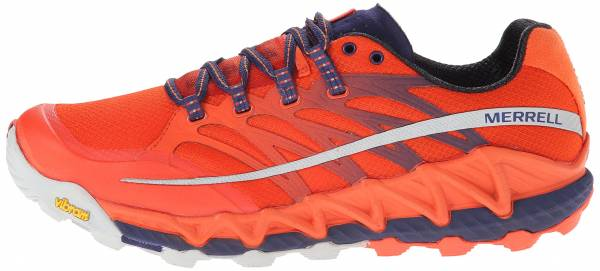 Merrell All Out Peak Orange