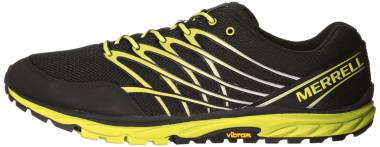 Merrell Bare Access Trail - Black (J01621)