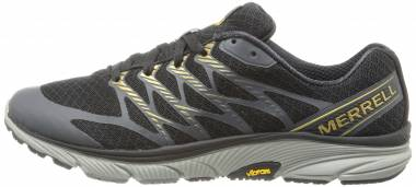 Merrell Bare Access Ultra - Black/Gold