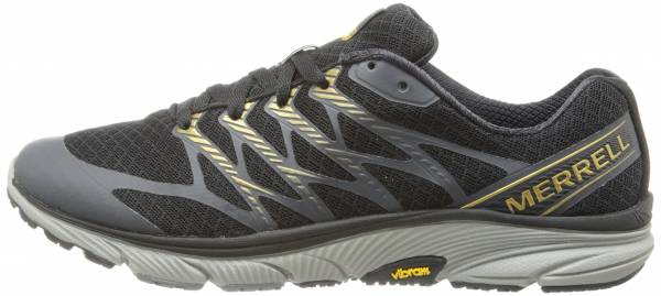 Merrell Bare Access Ultra Black/Gold