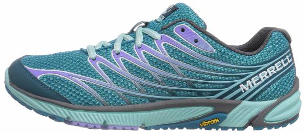 Merrell Bare Access Arc 4 woman mehrfarbig (algiers/pilot purple)