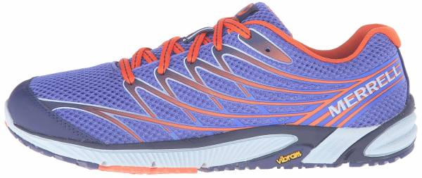 Merrell Bare Access Arc 4 woman violet storm