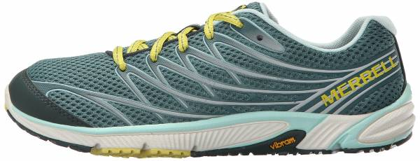 Merrell Bare Access Arc 4 woman sagebrush green
