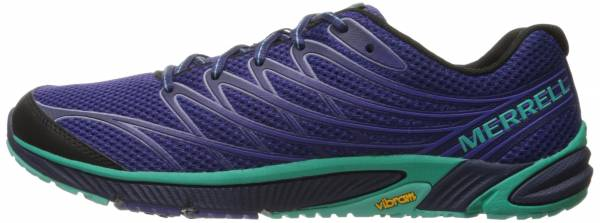 Merrell Bare Access Arc 4 woman multi-colored (liberty)