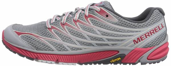 Merrell Bare Access Arc 4 woman grey/geranium
