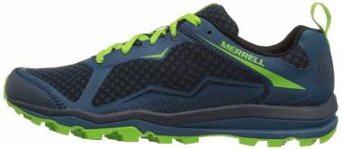 Merrell All Out Crush Light - Blue (J35541)