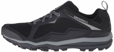 Merrell All Out Crush Light - Black