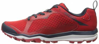 Merrell All Out Crush Light - Red (J35549)