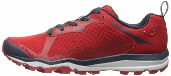 Merrell All Out Crush Light - Red
