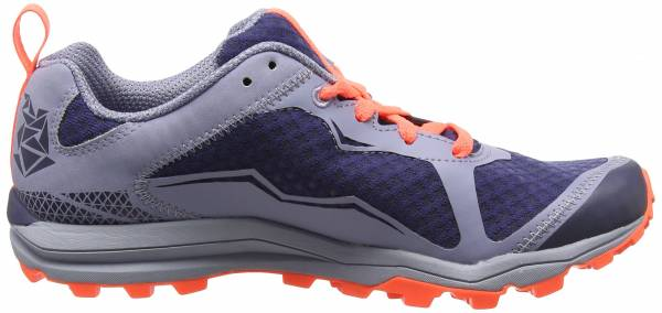 Merrell All Out Crush Light woman blue (crown blue)