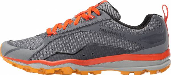 Merrell All Out Crush - Grey / Orange