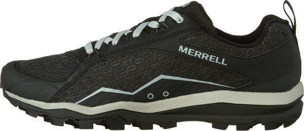 Merrell All Out Crush Tough Mudder 2 Women's Tm Orange US 10/EU 41 0lYzG9