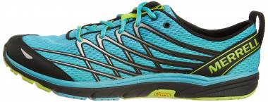 Merrell Bare Access 3 Blu (Blue)) Men