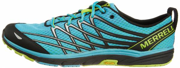 Merrell Bare Access 3 Blu (Blue))