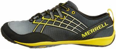 Merrell Trail Glove 2 - Black (J06273)