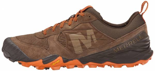 Merrell All Out Terra Turf men brown