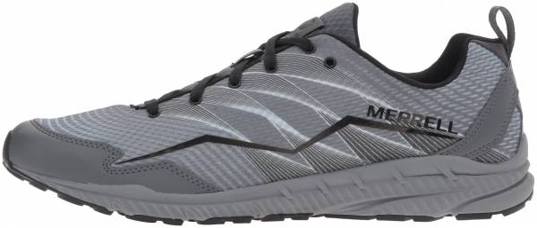 Merrell Trail Crusher men grey
