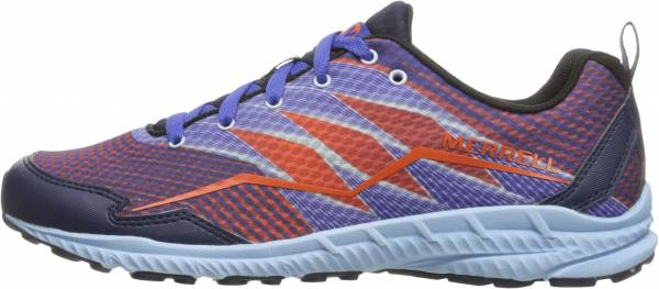 Merrell Trail Crusher woman surf the web