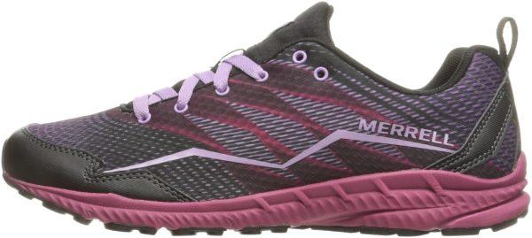 Merrell Trail Crusher woman pink/black