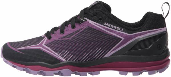 Merrell All Out Crush Shield woman black