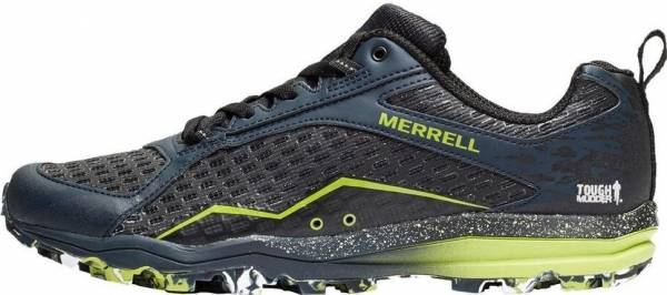 68669f05d8 16 Reasons to/NOT to Buy Merrell All Out Crush Tough Mudder (Jun ...