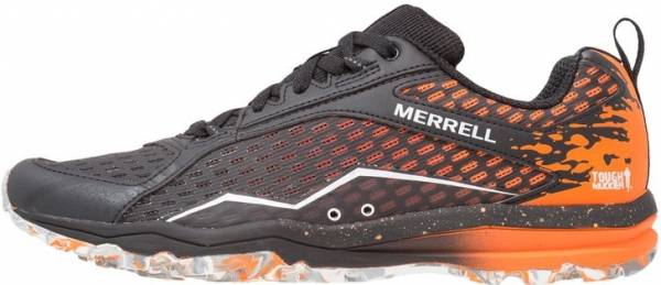 Merrell All Out Crush Tough Mudder - Black