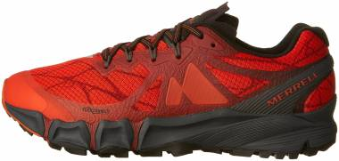 Merrell Agility Peak Flex - Red (J37705)
