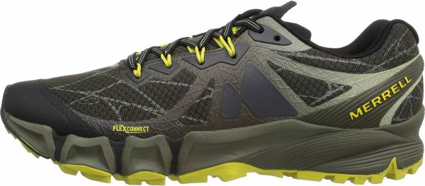 8 Reasons to NOT to Buy Merrell Agility Peak Flex (Mar 2019)  cd9b7f84a03