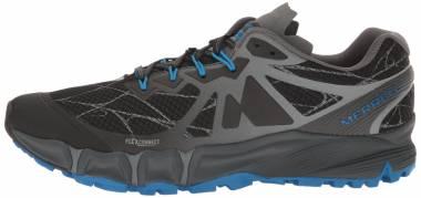 Merrell Agility Peak Flex - Black