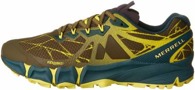 Merrell Agility Peak Flex - Brown (J37709)