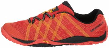 Merrell Trail Glove 4 E-Mesh - Red