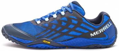 Merrell Trail Glove 4 - Blue Sport