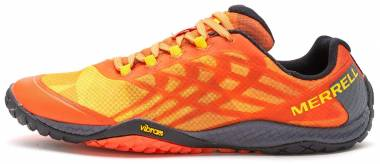 Merrell Trail Glove 4 - Orange (J17023)