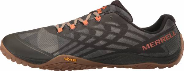 0082e168ce 11 Reasons to/NOT to Buy Merrell Trail Glove 4 (Jun 2019) | RunRepeat