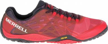 Merrell Trail Glove 4 - Orange (J09667)