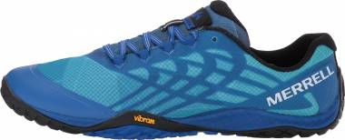Merrell Trail Glove 4 - Blue