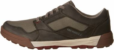 Merrell Berner Shift Lace - Multicolor Granite (J91413)