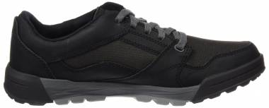 Merrell Berner Shift Lace - Black (J91415)