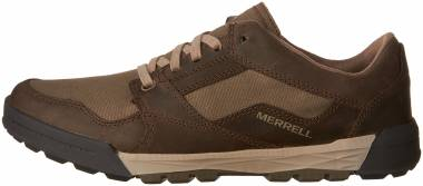 Merrell Berner Shift Lace - Brown (J91411)