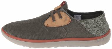 Merrell Duskair Lace - Brown (J71191)