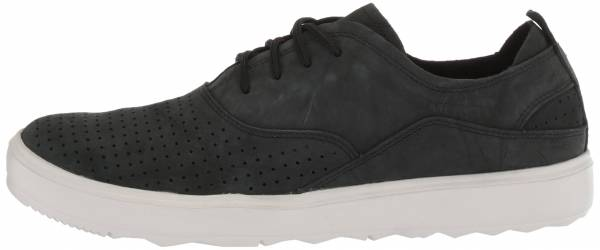 Merrell Around Town Lace Air - Black (J94338)