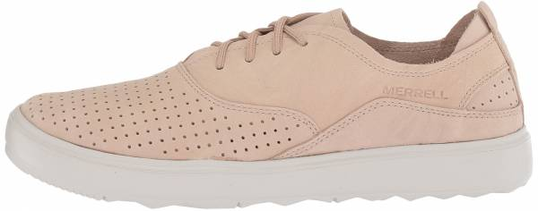Merrell Around Town Lace Air - Beige