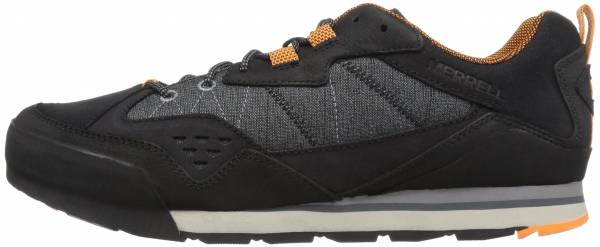 Merrell Burnt Rock - Black