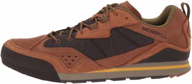 a74711bcd5 55 Best Merrell Sneakers (August 2019) | RunRepeat