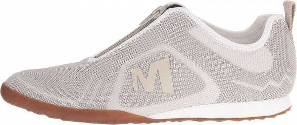 Merrell Civet Zip - Silver Lining
