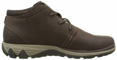 Merrell All Out Blazer Chukka North - Brown (Clay)