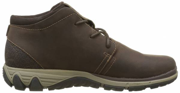 Merrell All Out Blazer Chukka North Brown (Clay)